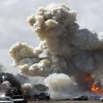 أكثر من 30 قتيلا في قصف مدفعي وانفجارات في العراق