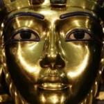 معرض في بريطانيا يستعرض اكتشاف مقبرة توت عنخ آمون