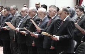 في العراق  …  الشعب  نايم على … أذانه !