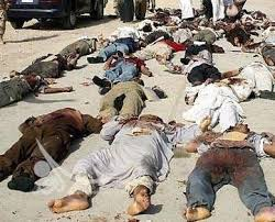 المشهد العراقي وبقرة الهند المقدسة