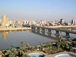 سبعمائه وخمسين فلما من 45 دوله تشارك بمهرجان بغداد السينمائي الدولي