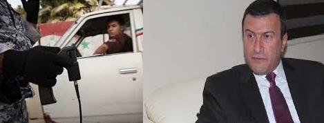 عقيل الطريحي دولة احمد المالكي أنتهت ولن يسندك أحد