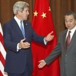 الصين تحث أميركا العودة إلى مجلس الأمن بشأن سوريا