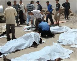 الامم المتحدة:مقتل واصابة 30 الف عراقي منذ بداية العام الحالي
