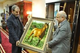 طهران:لاتوجد اي قوة تفصل بين العراق وايران!!