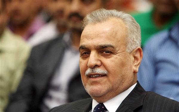 الرئيس فؤاد معصوم في السعودية بقلم الدكتور طارق الهاشمي