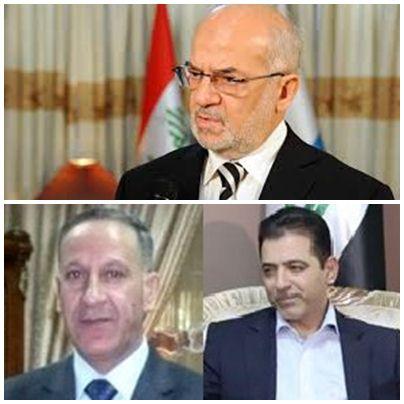 ثلاث وزارات ستحدد مستقبل العراق