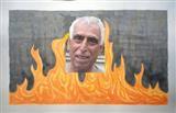 عراقيون يعتزمون حرق كتب سعدي يوسف