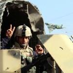 قائد عمليات دجلة يعلن تحرير 4 قرى زراعية شرقي بعقوبة