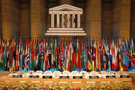 اليونسكو: الاربعاء المقبل مؤتمراً دولياً لبحث تهديدات التراث في العراق وسوريا