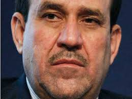 المطالبه  بسوق  نوري المالكي  الى المحاكم المختصة