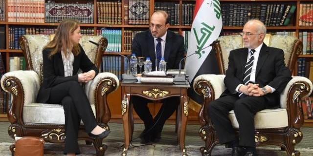 الجعفري :ضرورة إيجاد معالجات حقيقية للقضاء على الإرهاب