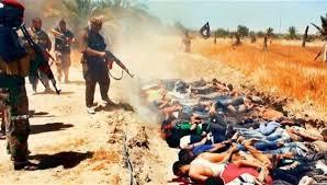 داعش كشفت نوايا أمريكا ؟!!