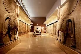 بداية الشهر المقبل المتحف الوطني يفتح ابوابه