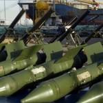 واشنطن تبدأ بنقل شحنات الأسلحة إلى مسلحي سوریا