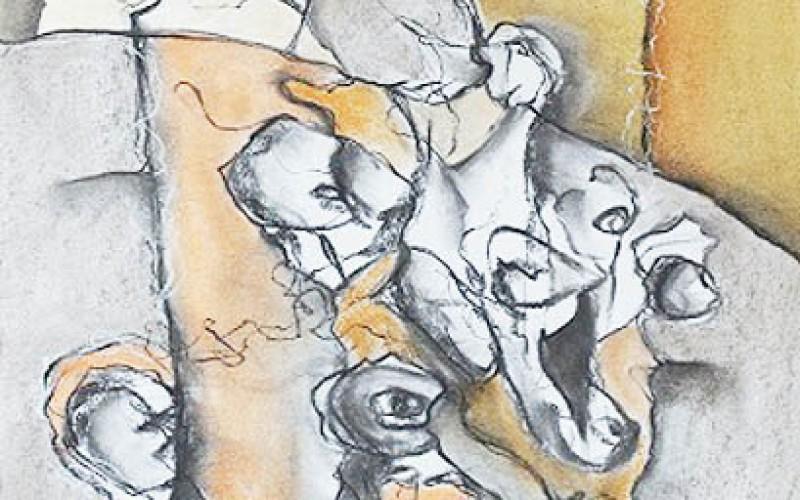 تأملات في تجربة الفنان التشكيلي ستار نعمة