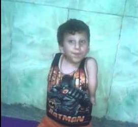 اصبوحة شعرية للطفل الموهوب حسين الكناني