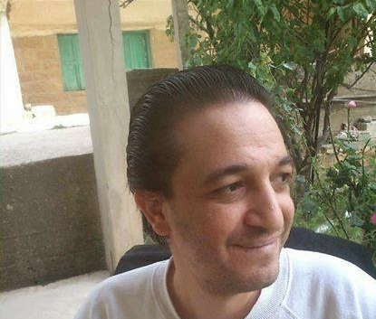 قراءة في قصيدة (رسمتك) للشاعر السوري محمد الدمشقي