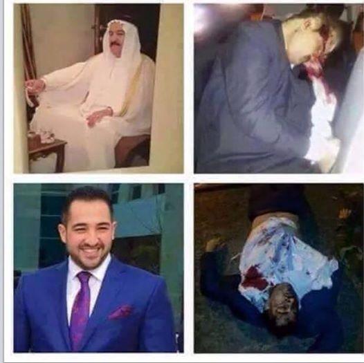 تفاصيل خطف وقتل افراد موكب النائب زيد الجنابي على يد مليشيات قوات بدر