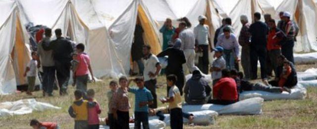 وزارة الهجرة: مليونين وستمائة نازح