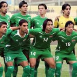 المنتخب-الأولمبي-العراقي