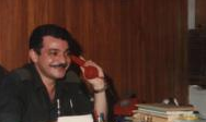 وفاة الكاتب والصحفي العراقي أمير الحلو