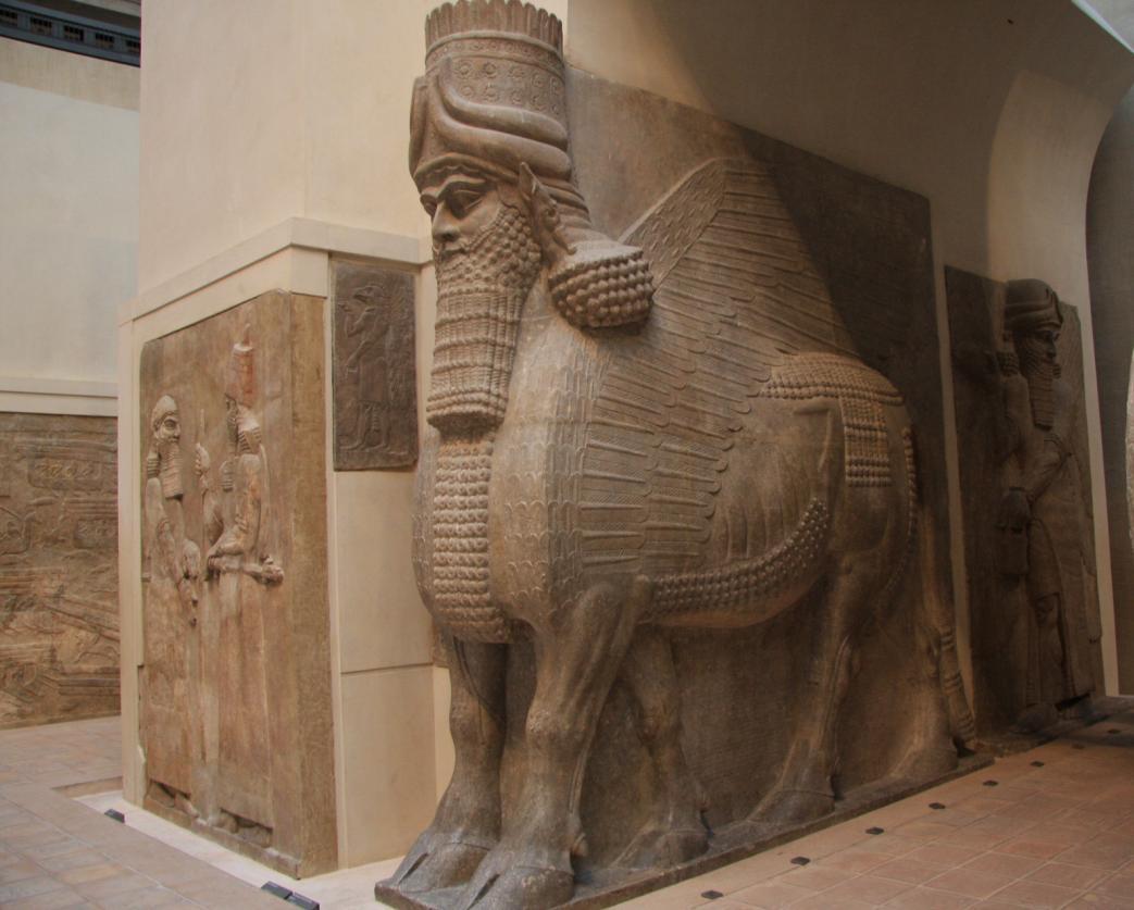 الحضارة العراقية مصدر الهام وإرث عالمي