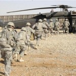 جنرال أمريكي: الانسحاب من العراق سيتم حتى اذا لم يتفق العرب والاكراد