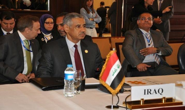 وزير السياحة:وجود 23 صالة مزاد حول العالم تبيع الآثار العراقية