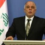large-رئيس الوزراء العراقي، حيدر العبادي (afp)