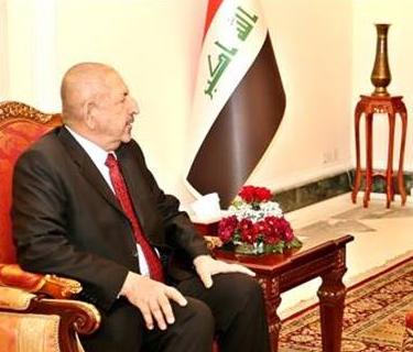 رشدي العاني سفيرا للعراف في السعودية