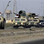 لواء من البصرة لمساندة الجيش العراقي ضد الارهاب بالانبار