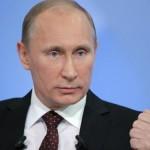 بوتين: سنوفر الظروف لمرابطة سفننا الحربية بالمتوسط