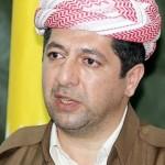 مسرور-بارزاني-رئيس-جمهاز-المخابرات-الكردية