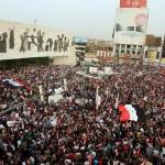 مظاهرات-بغداد
