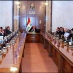 جلسة-مجلس-الوزراء-العراق-27-الثلاثاء-تشرين-الأول-2015