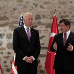 US Vice President Joe Biden visits Turkey