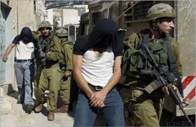 حملة اعتقالات جديدة شمالي الضفة الغربية من قبل الجيش الاسرائيلي