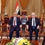 فساد القضاء العراقي من فساد العملية السياسية