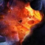 """""""ناسا"""" تشعل حريقا في الفضاء على سبيل التجربة"""