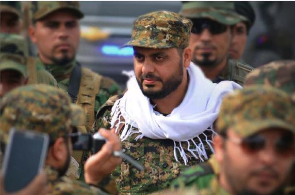 المليشيات تهدد القوات الامريكية في العراق!