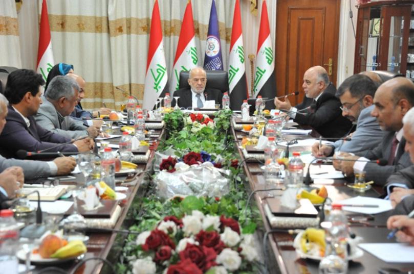"""التحالف الشيعي: ستبقى """"اصلاحاتنا في خدمة الفساد"""""""