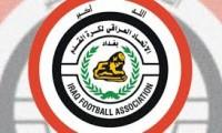 """العراق يعتزم تقديم شكوى للاتحاد الدولي ضد """"الاسيوي"""" لرفضه لعب منتخبه على الارض الايرانية"""