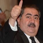 الضحك على الشعب..الكردستاني:العبادي رفض استقالة زيباري!