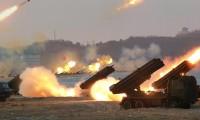 كوريا الشمالية تنشر نحو 300 وحدة صاروخية على حدودها مع جارتها الجنوبية