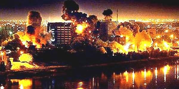 ذكرى احتلال العراق..الدمار والخراب!