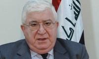 """معصوم لبايدن:العراق في """"خير""""!"""