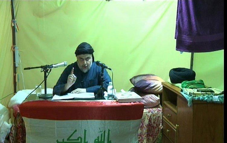 الجابري:سنسحب الثقة عن العبادي في حال فشله في تشكيل حكومة التكنوقراط