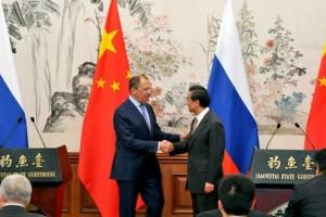 الصين وروسيا تدعوان واشنطن إلى عدم تركيب نظام صاروخي في كوريا الجنوبية