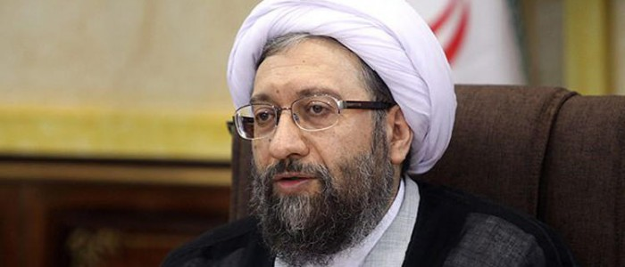 الاسبوع المقبل ..رئيس السلطة القضائية الايرانية في بغداد